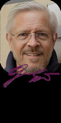 Heilmasseur Gerhard Egger aus Villach